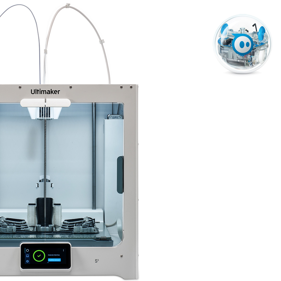 Ultimaker Sphero SPRK+
